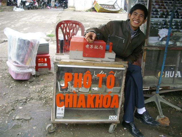 Avril 2010 au Vietnam, du Nord au Sud. Un pays fabuleux à découvrir.