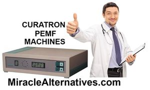 CURATRON PEMF Machines Excellent Option For Dealing with Sports Injuries!