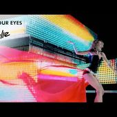 Kylie Minogue - In Your Eyes (Official Video)