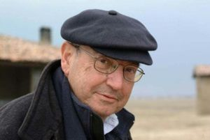 Theo Angelopoulos (1935-2012)