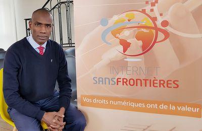 France: l'0NG Internet Sans Frontière estime que le procès en diffamation contre Makaila.fr est une atteinte à la liberté de presse