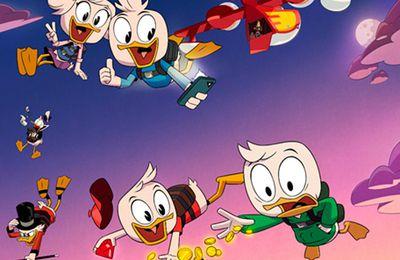 La bande à Picsou de retour dès ce mercredi sur Disney Channel