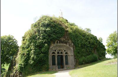 La Chapelle st Michel de Fontanges