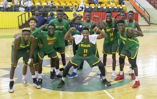 FIBAU18Africa 2018 : Le Top 5 des performances de la journée du vendredi