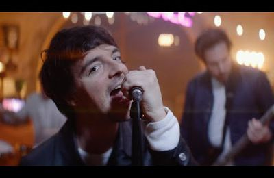 """CHUNK! NO, CAPTAIN CHUNK! News/ Nouvel album """"Gone are the Good Days"""""""