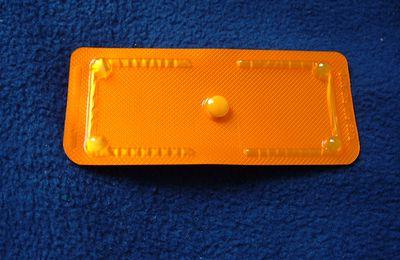 Rapport apres fin plaquette pilule