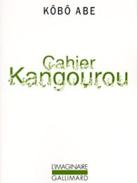 Abé Kôbô : Cahier kangourou