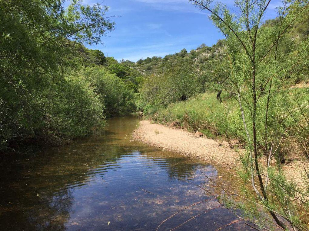 Complètement à l'ouest ou l'Algarve dans toute sa splendeur - Episode III : l'arrière-pays