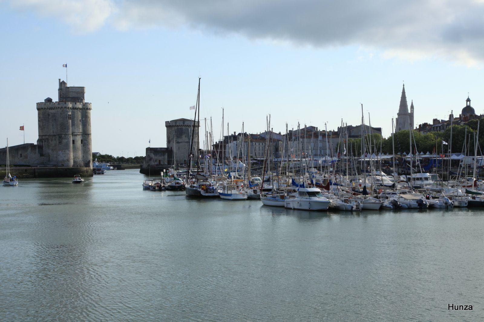 La Rochelle, les lieux incontournables à visiter