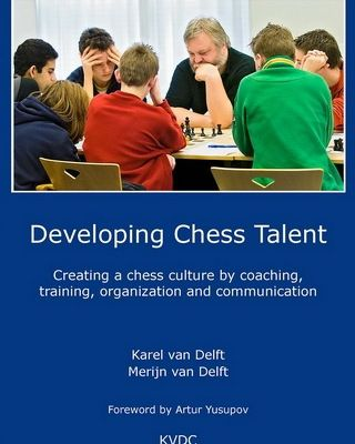 Developping Chess Talent