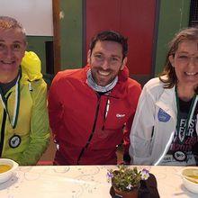 Marathon des Hermines 2017 un parcours nature