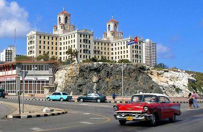 Covid-19: Assouplissement des mesures restrictives à La Havane à partir du 1er octobre
