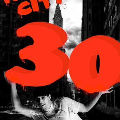 30er BDAY!