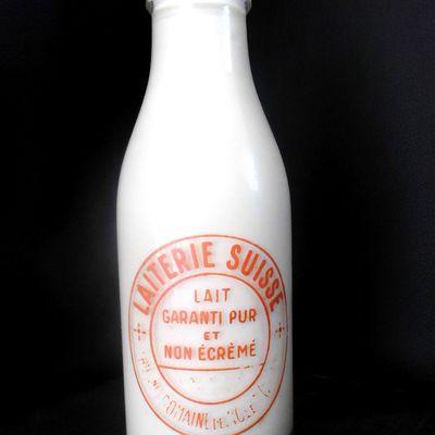 La laiterie de Nolet fondée par Jose Soler Puig ( propriétaire de Nolet de 1933-1936)