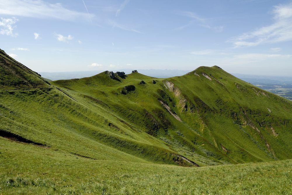 Album - Voyage en Auvergne
