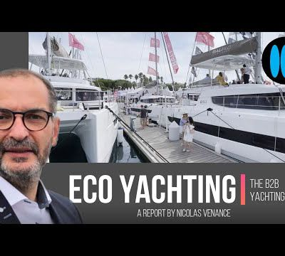 Bali Catamarans - 4 novelties, out of the 5 catamarans exposed at the Yachting Festival 2021