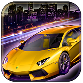 Turbo Night Racer free android game