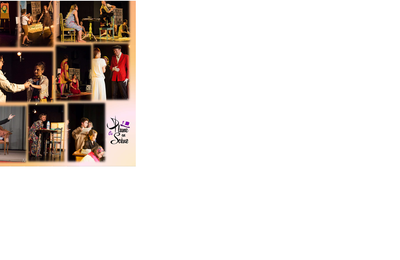 Lancement des inscriptions des cours de théâtre Jeunesse et Adultes pour la prochaine saison !