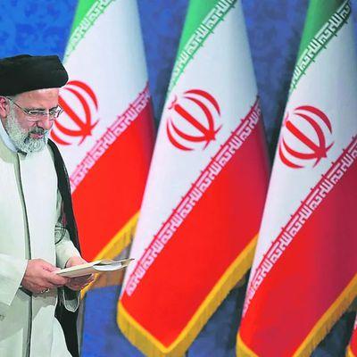 Iran: un nouveau président investi en pleine crise diplomatique - JForum
