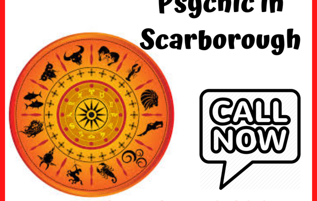 Find Out the Most Effective Astrological Remedies with the Help of the Best Psychic in Montreal