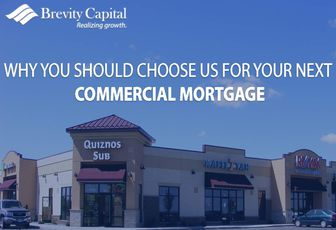 How to Choose the Correct Mortgage Broker for your Commercial Mortgage