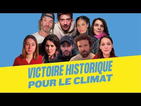 L'Etat condamné - l'inaction climatique