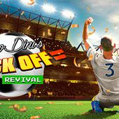 Save 15% on Dino Dini's Kick Off™ Revival - Steam Edition on Steam