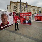 Russie : les élections, un mal nécessaire ?