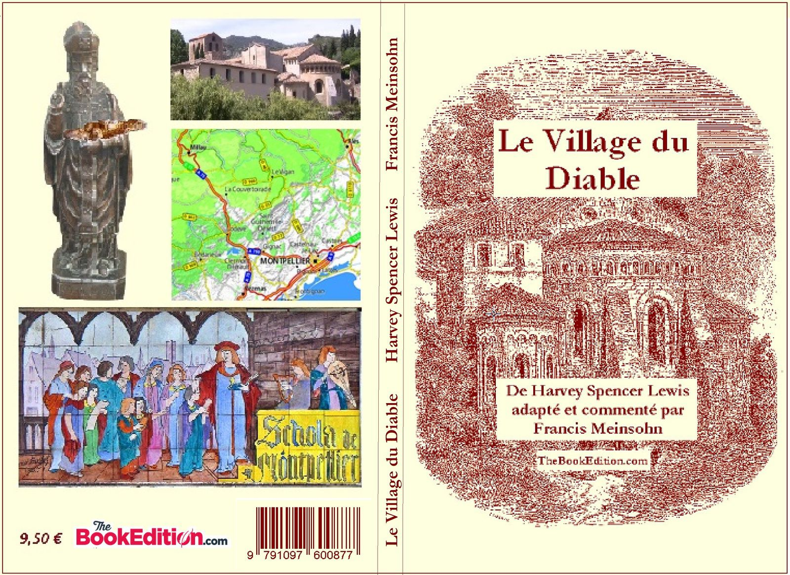 Le Village du Diable est disponible...
