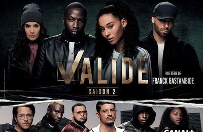 """La saison 2 inédite de """"Validé"""" diffusée dès ce soir sur CANAL+"""