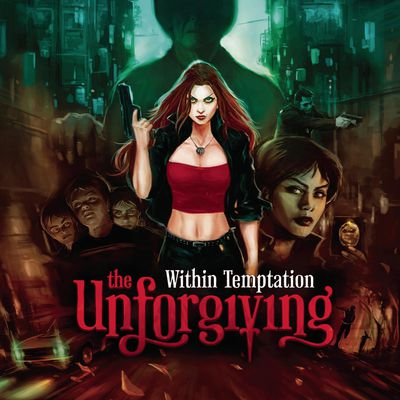 L'album The Unforgiving a fêté ses 10 ans