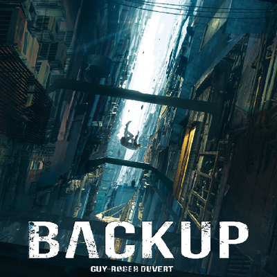 Backup de Guy-Roger Duvert (2020) SP