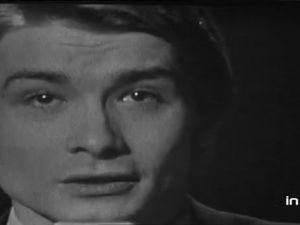 Ricardo (casanova), un chanteur romantique français de 1964 à 1984 avec des marraines de talent comme Edith piaf et Joséphine Baker
