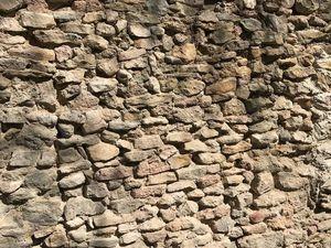 Feu vert de la DRAC pour la reprise des travaux de restauration de la Bastide MARIN