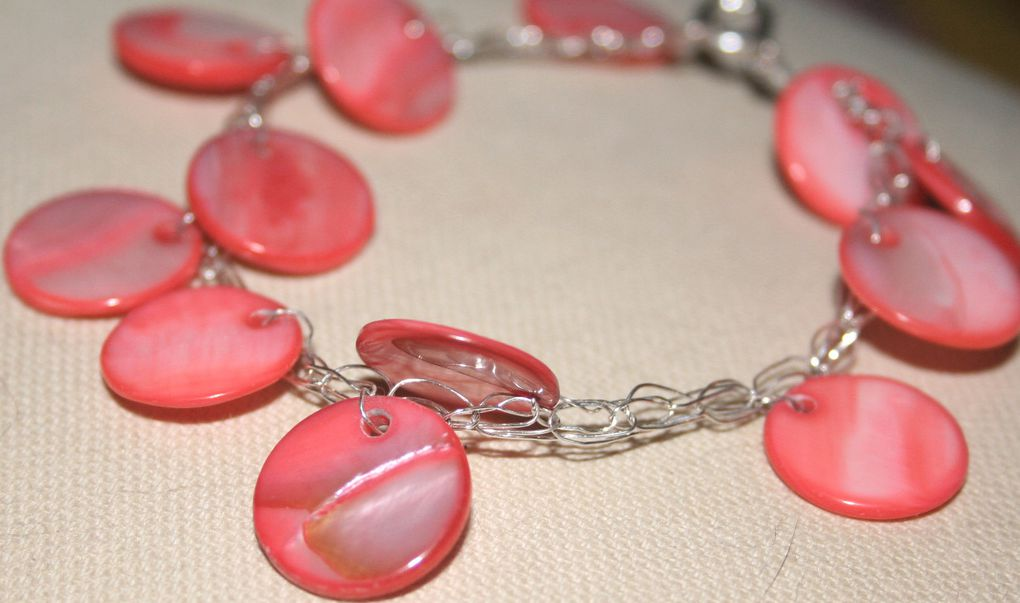 Album - Bracelets Gil