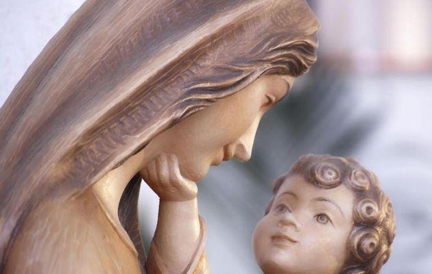 Homélie pour la solennité de Marie Mère de Dieu | Année C | 2018