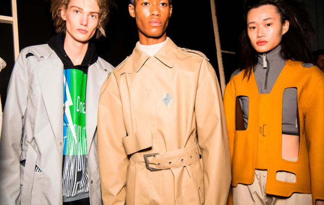 Comment la marque de mode de Samuel Ross, A-Cold-Wall *, défie la définition