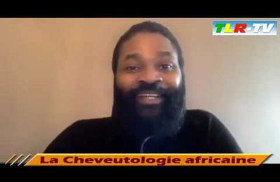 Nysymb Lascony - Emission « Lubuka » la cheveulogie africaine