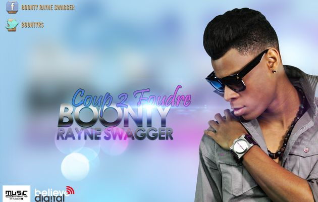 [CLUB] BOONTY RAYNA SWAGGER - COUP 2 FOUDRE - 2013