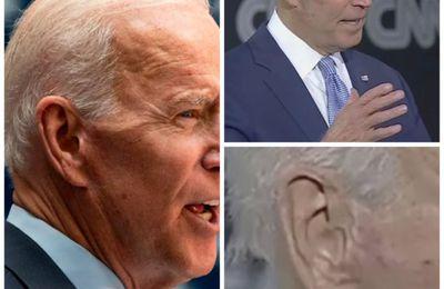Le camp Trump demande une règle de débat supplémentaire: les inspecteurs tiers recherchent des appareils électroniques dans les oreilles des candidats