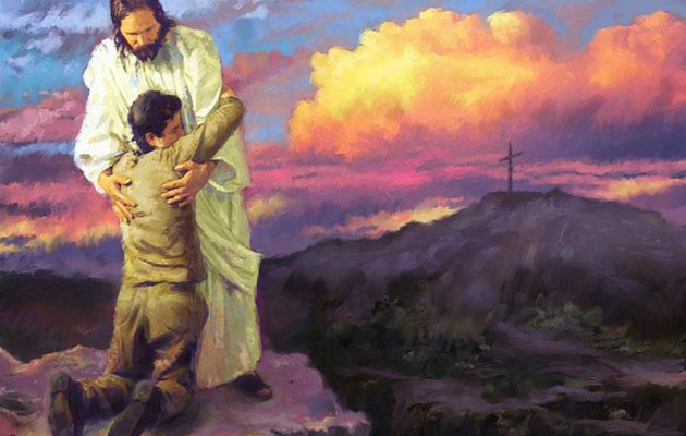 PS 102(103) Le Seigneur est tendresse et pitié