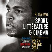4 e festival Sport, Littérature et Cinéma