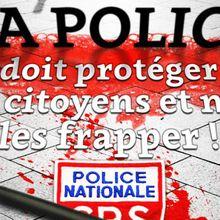 Entretien avec Alexandre Langlois : pourquoi je quitte la police