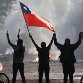 Du Chili au Liban, la carte des révoltes populaires dans le monde