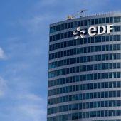 Comment EDF en est arrivée à n'avoir plus le choix qu'entre la faillite et la privatisation (Merci l'Etat) - Jean-Marc Sylvestre