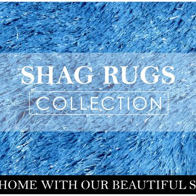 Types of Shag Rugs For Sale