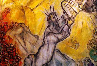 3° dimanche de Carême B (Exode 20, 1-17) (DiMail 205)