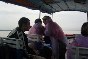 J6 - Mardi 21 juillet - Sur le Mekong