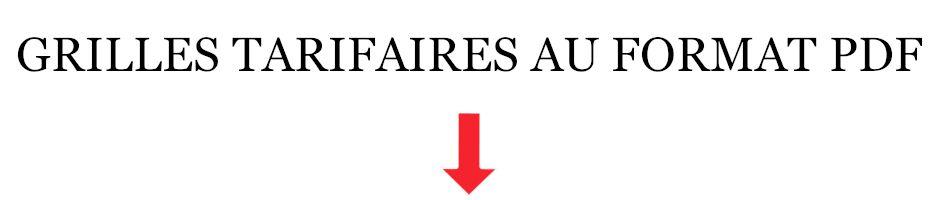 8/ GRILLES TARIFAIRES