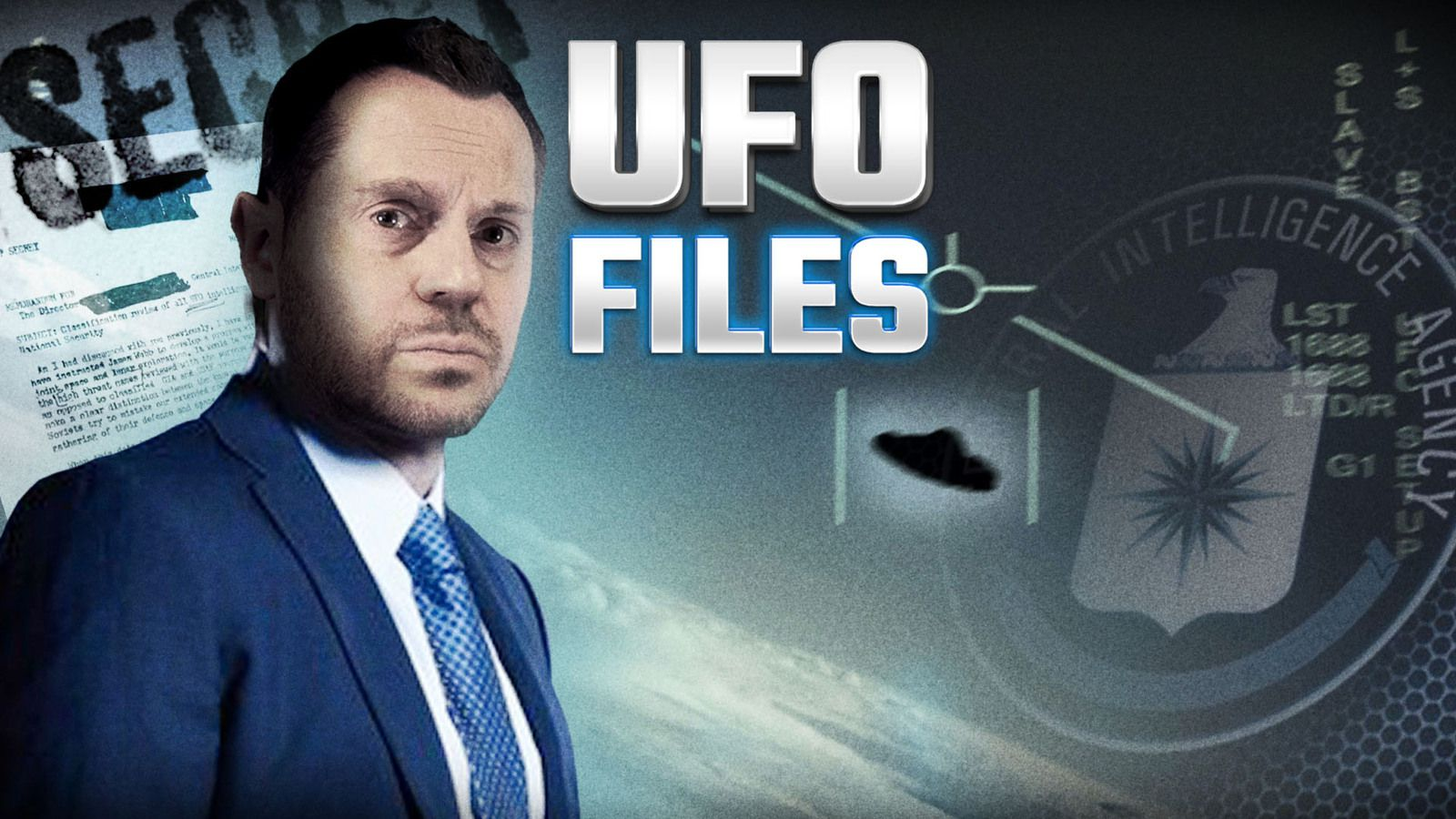👽 The Truth is Out There... perhaps. CIA Releases Thousands of UFO Files